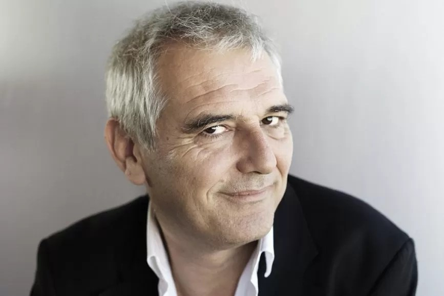 Laurent Cantet primo piano