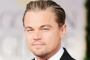 Leonardo DiCaprio film