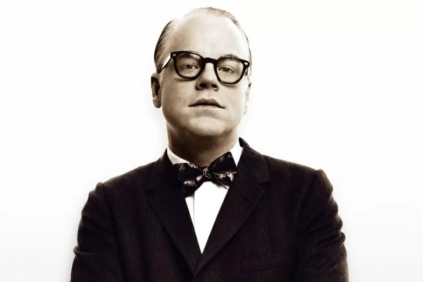 Philip Seymour Hoffman film su Truman Capote