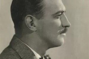 Raymond Griffith Biografia