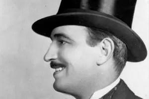 Raymond Griffith attore