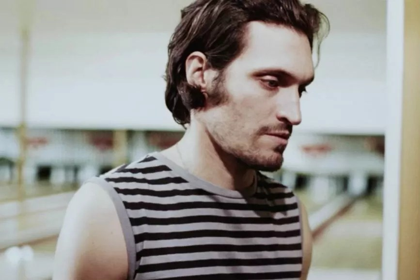 Vincent Gallo Buffalo 66 film