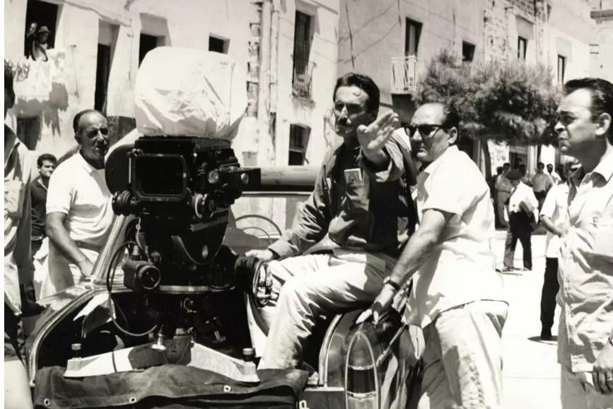 Pietro Germi regista