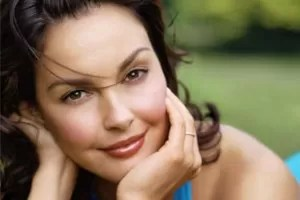 Ashley Judd attrice