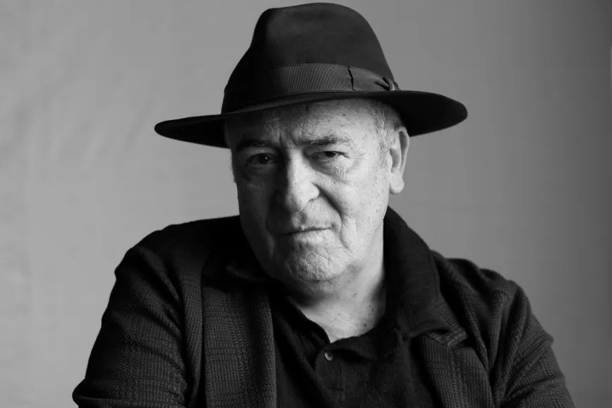 Bernardo Bertolucci regista