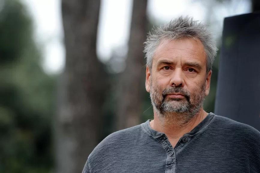 Luc Besson regista
