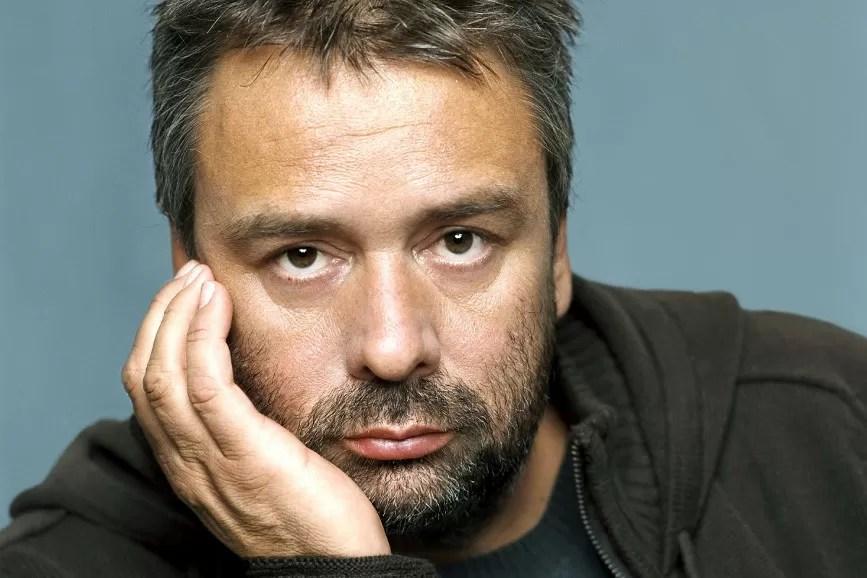 Luc Besson a Roma