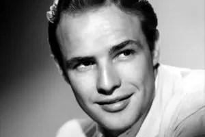 Marlon Brando Biografia