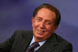 Mike Bongiorno sorriso