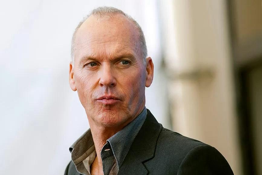 Michael Keaton Spider-Man