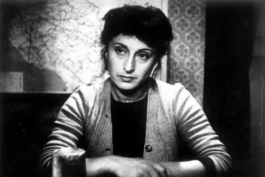 Anna Magnani filmografia
