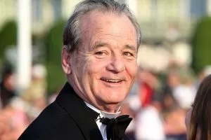 Bill Murray evento