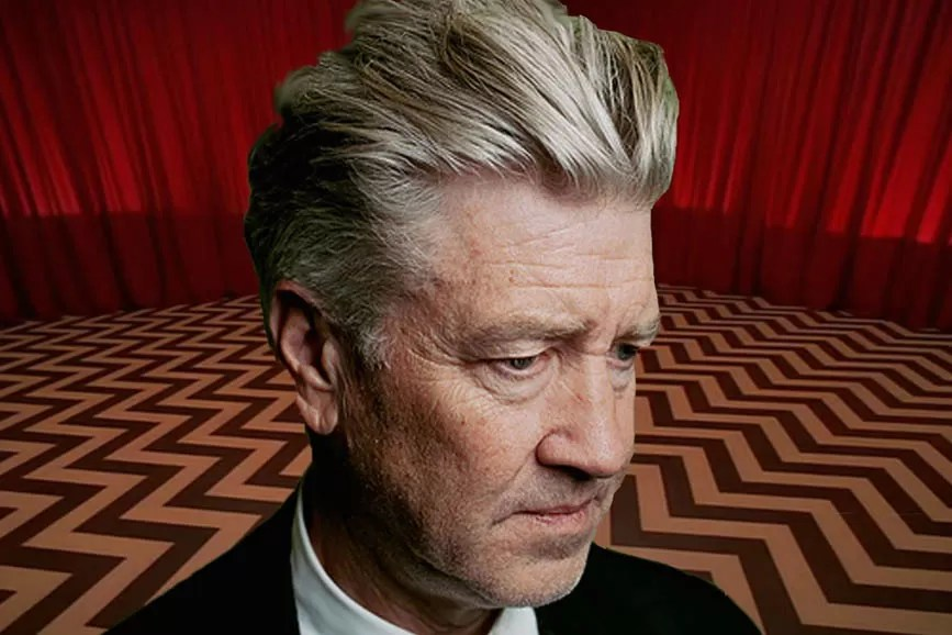 David Lynch Regista