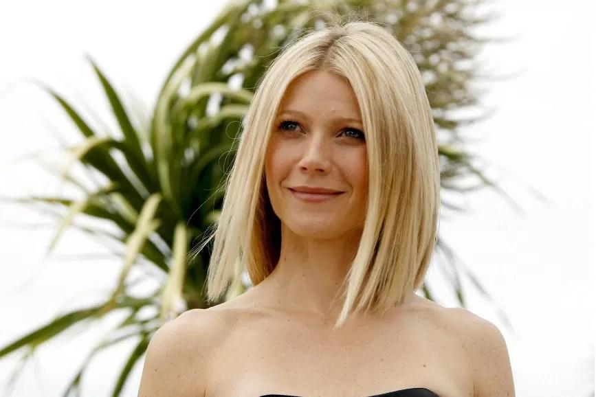 Gwyneth Paltrow Cannes