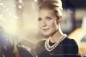 Gwyneth Paltrow photoshoot