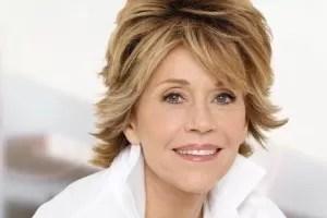 Jane Fonda Biografia