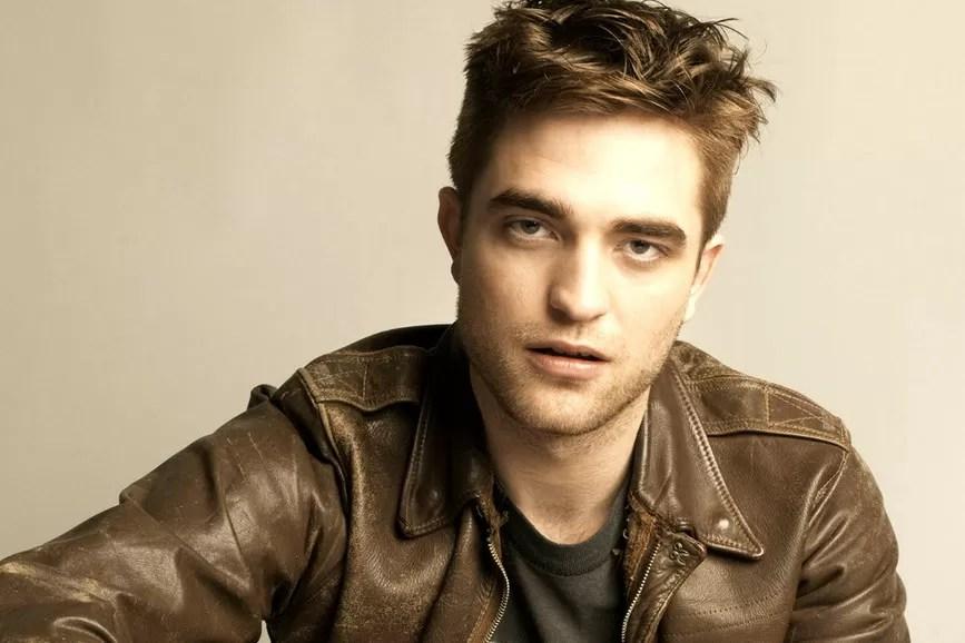 Robert Pattinson justice league