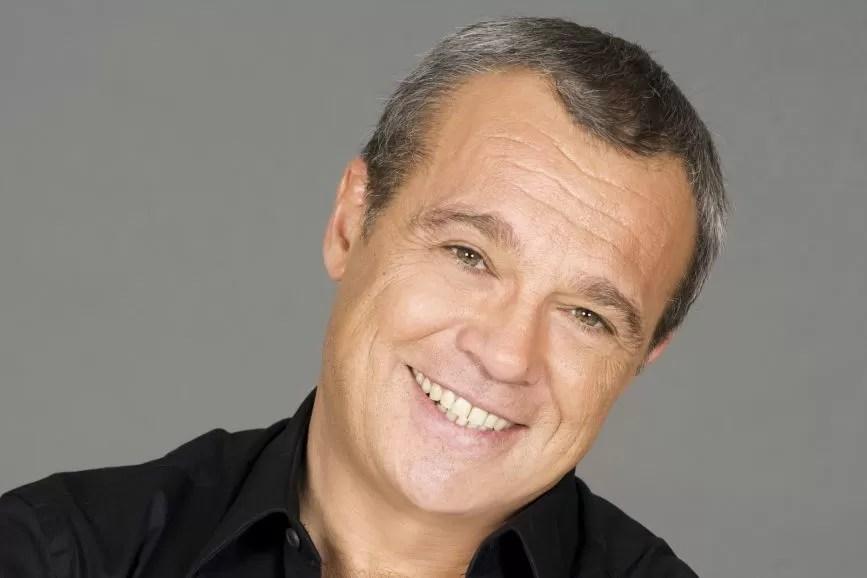 Claudio Amendola Sorriso