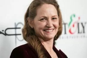Melissa Leo evento