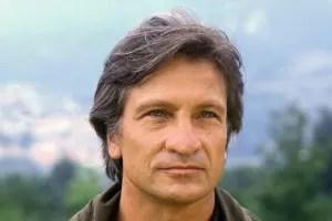 Vittorio Mezzogiorno Biografia