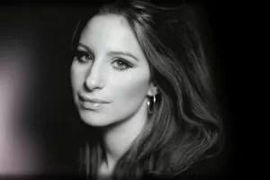 Barbra Streisand da giovane