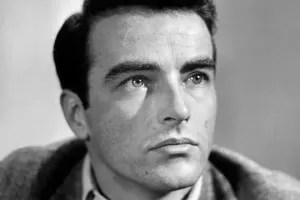 Montgomery Clift biografia
