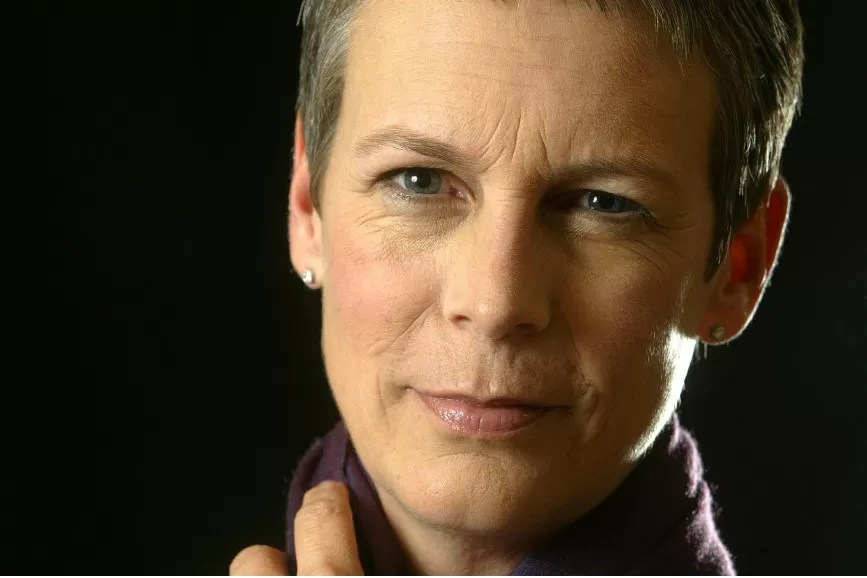 Jamie Lee Curtis - still