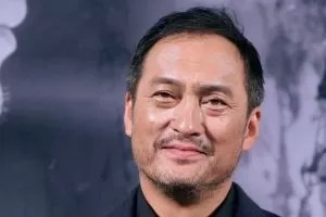 Ken Watanabe bio