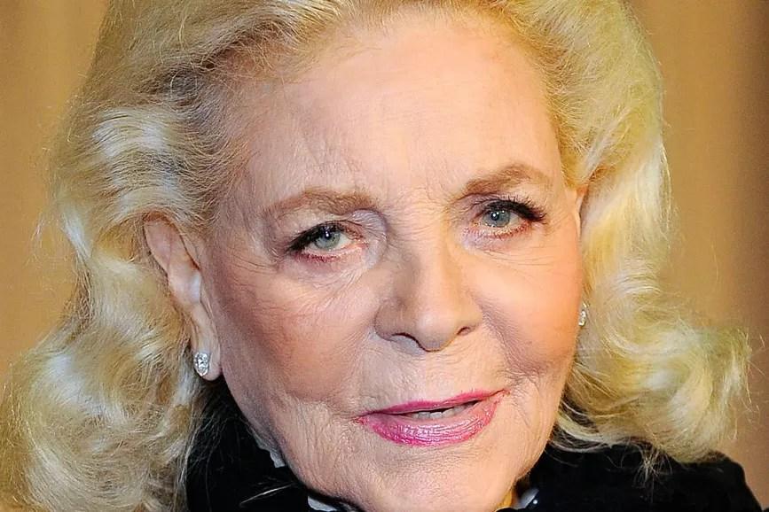 Lauren Bacall film