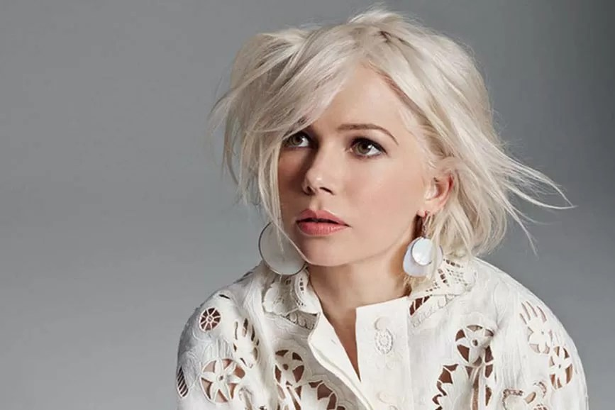 Michelle Williams film