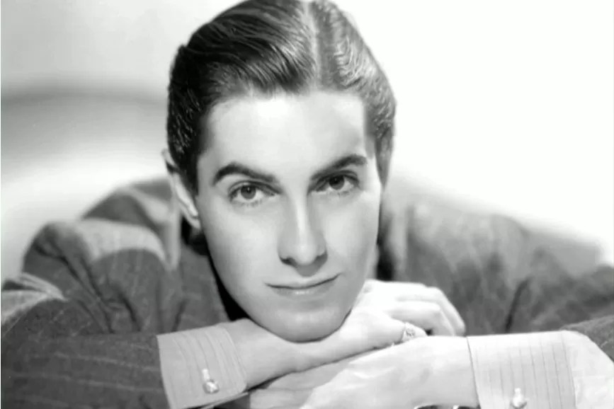 Tyrone Power - Attore