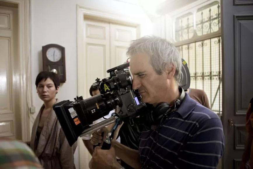 Oliviers Assayas Filmografia