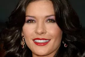 Catherine Zeta-Jones attrice
