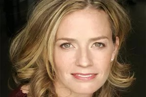 Elizabeth Shue interprete