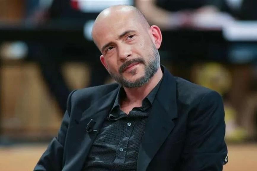 Gianmarco Tognazzi interprete