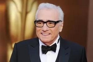 Martin Scorsese regista