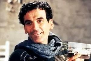 Massimo Troisi: il 'nuovo' napoletano.