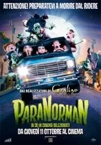 paranormanl