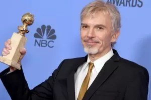 Billy Bob Thornton ai 74esimi Golden Globe