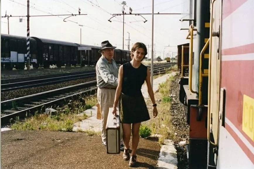 Peter Del Monte Compagna di viaggio scena film