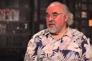 Stuart Gordon regista teatrale