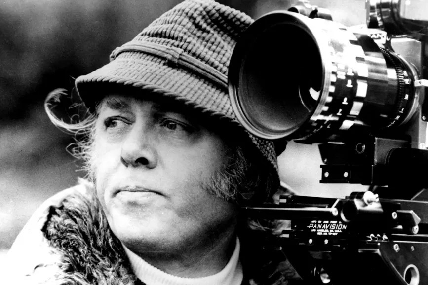 Richard Attenborough Regia
