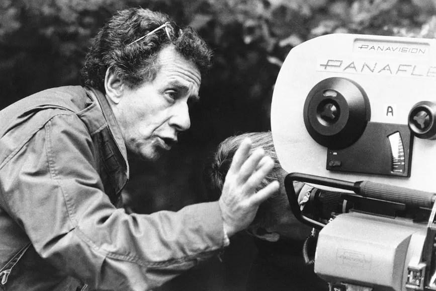 Arthur Penn filmografia