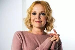 Miranda Richardson maglione