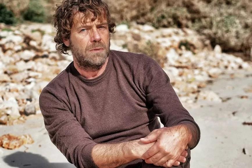 Massimo Ciavarro attore