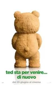locandina Ted 2
