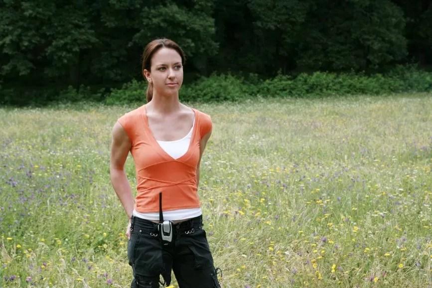 Caterina Guzzanti serie TV Boris