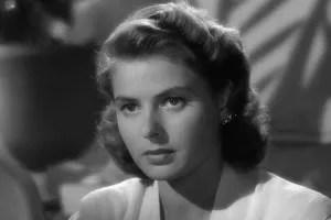 Ingrid Bergman biografia