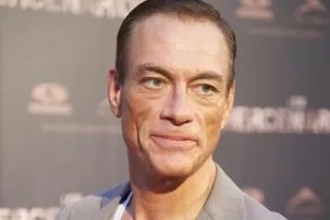 Jean-Claude Van Damme Biografia