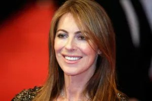 Kathryn Bigelow attrice